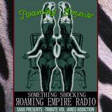 "Яoaming Empire Radio : Tribute Vol ""Shocking"" Janes Addiction Tribute by Sagg Himself"