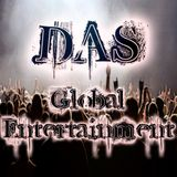 Dead, White & Blue on The David Ray Global Rock Show