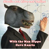 Studio 109 Live and Online - Sunday 12th June 2016 - Dave Kaaria