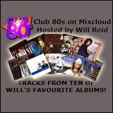 Club 80s Mixcloud #6 040418