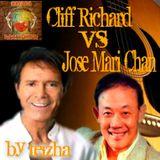CLIFF RICHARD VS JOSE MARI CHAN