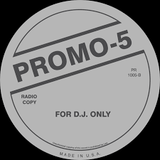 Only Promo mix, J.Sobrevela 2017