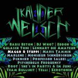 Kauderwelsch 2018: Maggo & Stuppi