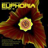 Psylex @ Euphoria (Chapter 10)