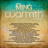 MING Presents Warmth 074