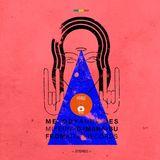 reMIXTAPE issue:12 MELODY AND VIBES 2 Mixed By DJ MANA-BU