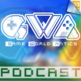Game World Antics Podcast Episode 3: Party of Two