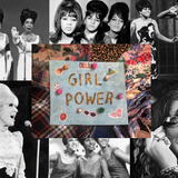 GIRL POWER SIXTIES GIRL GROUP SPECIAL