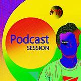 Podcast Session Dani DL Set Live #10