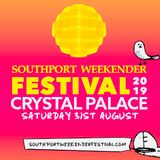 Sol Brown - 'LIVE' at Southport Weekender Festival 2019