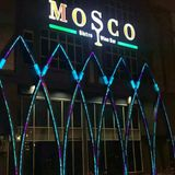 MOSCO CLUB LIVE NONSTOP RMX BY MINGYONG 04-08-2018