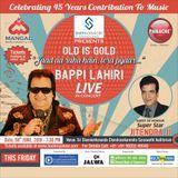 Bappi Lahiri Live in Concert - Friday, June 08, 2018