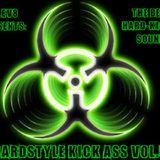 Evsolum - Hardstyle Kick Ass Vol.5