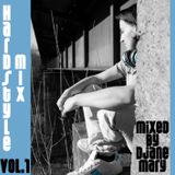 Hardstyle Mix 1 mixed by Mary