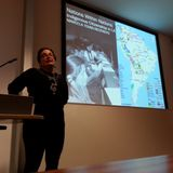 Clara Irazábal - Transbordering Latin Americas: Liminal Places, Cultures, and Power (T)Here