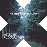 Sounds In My Mind-The Best Of  January 2017