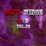 DvB Vol.02 - D'devil & DJ WingZ (June 2015)