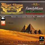 """Psychose from the darkness"" (FamilyMixes Hors-série)"