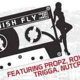 PROPZ, ROWNEY & MC'S TRIGGA & NUTCRACKA - SPANISH FLY - 2010