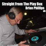 Brian Phillips - Straight From The Play Box