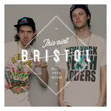 This Ain't Bristol - In The Mix Vol. 12 (by U Know The Drill)