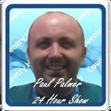 Paul Palmer 24 Hour Show 18/11/2017 (18.00 - 18.30)