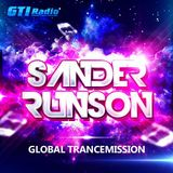 Sander Runson presents - Global TranceMission (Summer Sessions - 2 Hour Mix) (GTI Radio) 26.09.2015