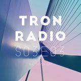 Tron Radio S03E03 - Serbian