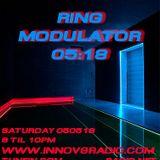 RING MODULATOR 05:18