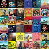 Best of 2017 mixtape