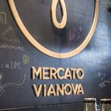 Marco Molinari Dj 4 Private Birthday Bash @ Mercato ViaNova (PG)