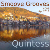 Smoove Grooves - Mixtape #3 | mixed by Quintess