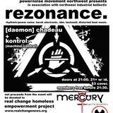 Rezonance - 12.09.2015 - The Finale