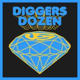 Ricardo Paris - Diggers Dozen Live Sessions (March 2020 London)