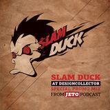 Designcollector Mixtape #38 2011 JETO by Slam Duck