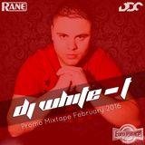 DJ White-T February 2016
