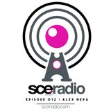 SCE Radio - Episode 012 - DJ Alex Nepa