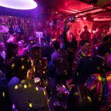 DJ Mix Minus 8 Uptempo Charts