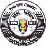 25 Years of Kool FM - Tranz-mission Rave Festival Finsbury Park 25-09-16 Part 4