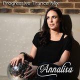 01  ANNALISA Progressive Trance Mix