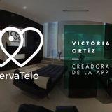 ¿Existe una app para telos? Sí, y hablamos desde Uruguay con Victoria Ortiz, su creadora #FAN190