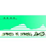 Spirits in Spring