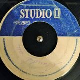 JAMAICA UNDERGROUND - Studio 1 horns instrumentals 1967 - 1975