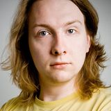 Interview with comedian Joe Lycett (My first ever radio interview!)