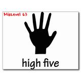 Hi Party - MixLevel 63 (2014-10-21)