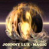 Johnny Lux - Techno Magic