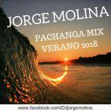 Jorge Molina (Pachanga mix Verano 2018)