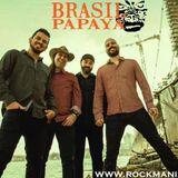 Rock Mania #392 - com Renato Pimentel, da Brasil Papaya - 20/10/19