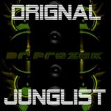 Dr Prozak - Da Original Jungle Mix Vol 3