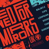 Loopkian - Bass Invaders invites Need for Mirrors promo mix
